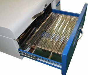 Desktop Infrarad Lead-Free Reflow Oven T200C+ pictures & photos