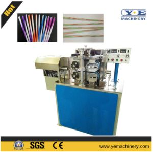 Spiral Drinking Straw Cutting Machine (XG Series) pictures & photos