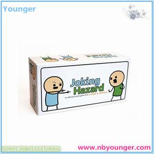 Joking Hazard Paper Cards pictures & photos