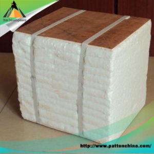 Furnace Refractory Zirconia Ceramic Fiber Module