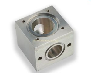 CNC Machining Prodcut pictures & photos
