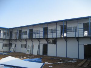 Modular Housing/Prefabricated Homes/Mobile House pictures & photos