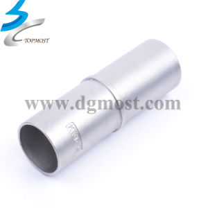 Investment Casting Stainless Steel Water Pipe for Customized pictures & photos