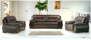 Many Color Options Leather Furniture Sofa Office pictures & photos