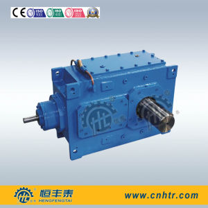 Industrial Right Angle Gearbox Reducer pictures & photos
