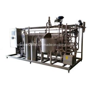 Tubular Pasteurization Machine for Milk Juice Cream pictures & photos