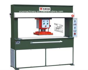 25t Hydraulic Insole Cutting Machine