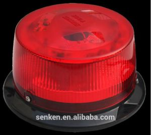 Senken ECE R65 Approval Blue Beacon for Police Ambulance Vehicle pictures & photos