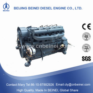 Air Cooled Diesel Engine (F6L912) for Agriculture Machinery pictures & photos