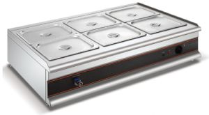 Electric Bain Marie PT-6t pictures & photos