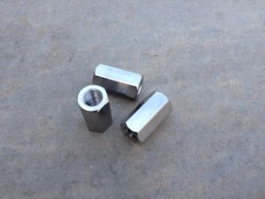 Nut Nylon Nail Anchors (M6-M24, 1/4-7/8)