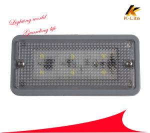 LED High Power Working Lamp, 10-30V Grow Light Lb609 pictures & photos