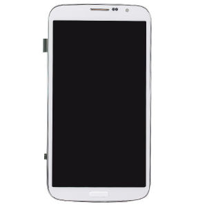 Mobile Parts for Samsung Galaxy I9200 / I9205 LCD Display pictures & photos