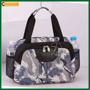 Hot Selling Duffel Tote Weekender Gym Travel Bag (TP-TLB068) pictures & photos