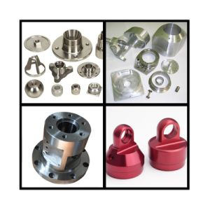 Injection Mould Parts for Motorcycle Accessories pictures & photos