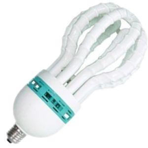 Lotus Energy Saving Lamp/CFL/ESL/ESL Lamp/CFL Lamp (5U) (RoHS CE)
