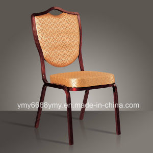 Stacking Banquet Furniture Chairs Aluminum Chair