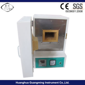 Industrial Lab Muffle Furnace Applicable to Anneal and Sintering pictures & photos