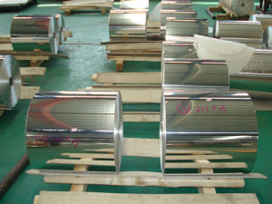 8011 O Aluminium Household Foil pictures & photos