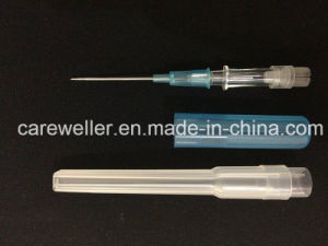 Diaposable Pen Type IV Cannula pictures & photos