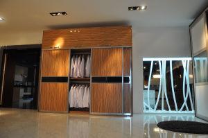 Bedroom Wardrobe Design Ilwd08 pictures & photos