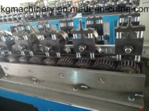 Cold Roll Forming Machine T Bar System Making Machine pictures & photos