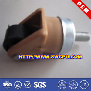 Industrial PP Swivel Trolley Caster pictures & photos