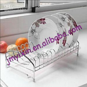 Kitchen Dish Rack Holder (K1025)