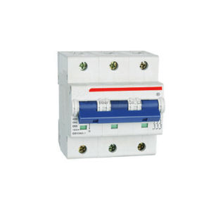 Popular Mini Circuit Breaker Electronic Residual Current Circuit Breakers pictures & photos