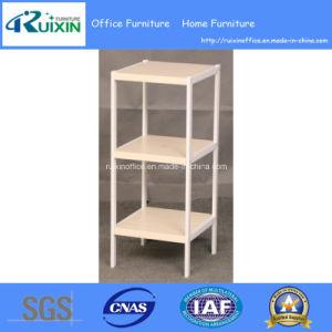 Three Layers Melamine Bookshelf (RX-S3081)
