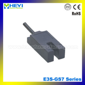 (E3S-GS7 Series) Groove Type Photoelectric Switch pictures & photos