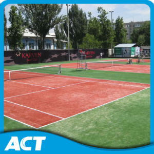 High Performance Tennis Artificial Grass Mat Multi-Use Sports Court pictures & photos