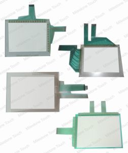 Proface TP-3173S1/TP-058M-07 UN-1064 Touch Screen Panel Membrane Touchscreen Glass