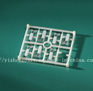 Double Color Mould Plastic Injection Mould pictures & photos