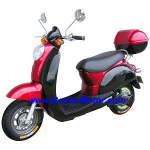 New 800W Electric Scooter (electric motorcycle) of Vespa Style (EM-E803)