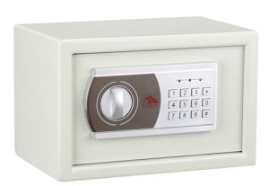 Cheap Digital Safe Box with Electronic Lock pictures & photos