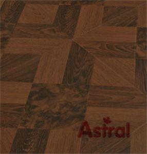 Parquet Laminate (U-Groove) Laminate Flooring (6905) pictures & photos