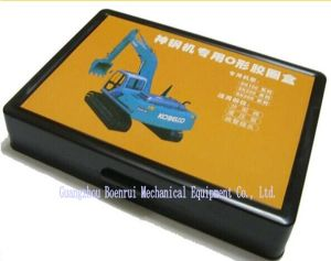High Quality O Ring Kit for Kobelco Excavator