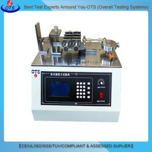 Socket Plug and Switch Machine Insertion and Extraction Force Tester pictures & photos