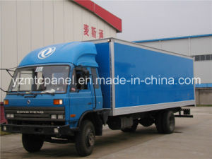 FRP Plywood Composite Panel for Dry Freight Truck Body pictures & photos