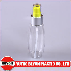 105ml Clear Transparent Pet Cosmetic Bottle (ZY01-D141) pictures & photos