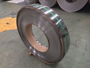 Cold Rolled Stainless Steel Strip AISI201 pictures & photos