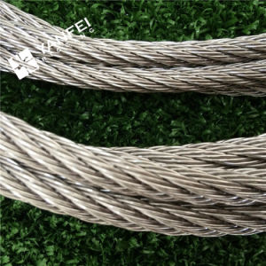 7*19 Steel Wire Rope for Marine pictures & photos