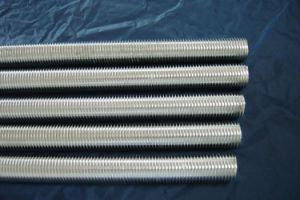 High Quality ASTM Standard Thread Rods pictures & photos