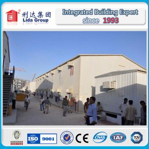 Steel Structure Workshop - 2 pictures & photos