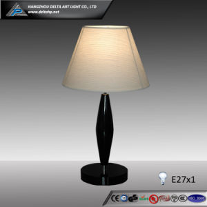 Modern Design Paper Table Lamp for Hotel Furnishing (C5007203-1) pictures & photos