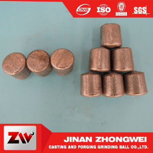 High Chrome Grinding Cylpebs and Cast Cylpebs for Ball Mill pictures & photos