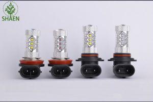 LED Car Light Fog Light 80W CREE 9005 pictures & photos