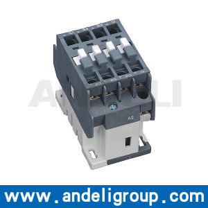 Electrical Single Phase/Three Phase AC Contactor (CJX7) pictures & photos