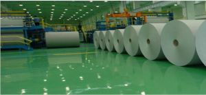Wholesale Woodfree Paper Offset Printing Paper in Indonesia pictures & photos